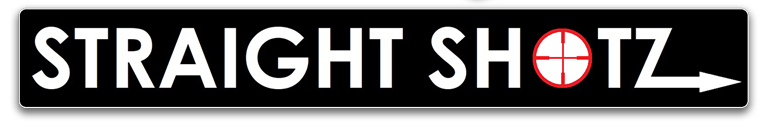 Straight Shotz Company Logo